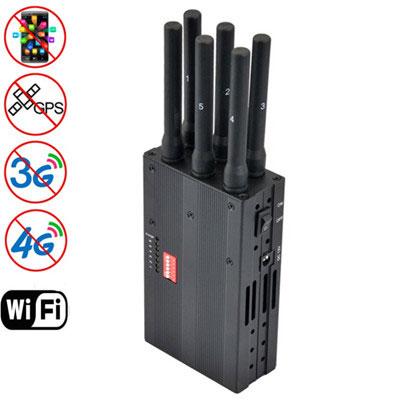 GSM Handyblocker